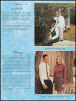 1997 La Vergne High School Yearbook Page 124 & 125