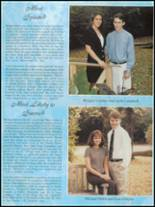 1997 La Vergne High School Yearbook Page 126 & 127