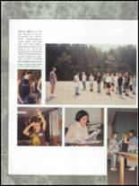 1997 La Vergne High School Yearbook Page 128 & 129