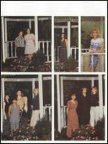 1997 La Vergne High School Yearbook Page 130 & 131