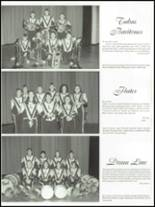 1997 La Vergne High School Yearbook Page 134 & 135