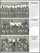 1997 La Vergne High School Yearbook Page 136 & 137