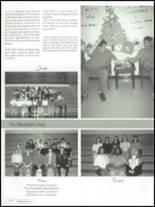 1997 La Vergne High School Yearbook Page 148 & 149