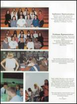 1997 La Vergne High School Yearbook Page 152 & 153