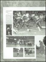 1997 La Vergne High School Yearbook Page 154 & 155