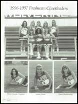 1997 La Vergne High School Yearbook Page 158 & 159