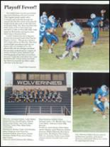 1997 La Vergne High School Yearbook Page 160 & 161