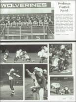1997 La Vergne High School Yearbook Page 162 & 163