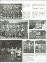 1997 La Vergne High School Yearbook Page 164 & 165
