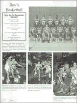 1997 La Vergne High School Yearbook Page 166 & 167
