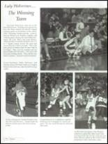 1997 La Vergne High School Yearbook Page 168 & 169