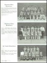 1997 La Vergne High School Yearbook Page 170 & 171