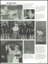 1997 La Vergne High School Yearbook Page 184 & 185