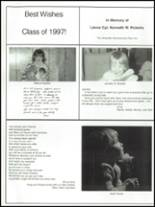 1997 La Vergne High School Yearbook Page 190 & 191