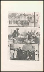1914 North High School Yearbook Page 12 & 13