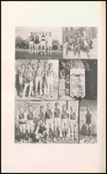 1914 North High School Yearbook Page 114 & 115