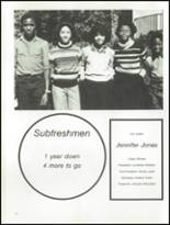 1980 Southwest High School Yearbook Page 18 & 19