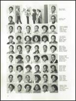 1980 Southwest High School Yearbook Page 28 & 29