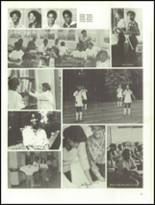 1980 Southwest High School Yearbook Page 30 & 31