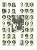 1980 Southwest High School Yearbook Page 34 & 35