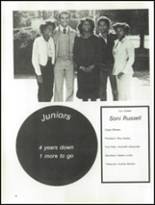 1980 Southwest High School Yearbook Page 40 & 41