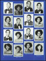 1980 Southwest High School Yearbook Page 58 & 59
