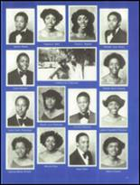 1980 Southwest High School Yearbook Page 68 & 69
