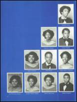 1980 Southwest High School Yearbook Page 70 & 71