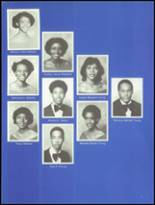 1980 Southwest High School Yearbook Page 74 & 75