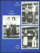 1980 Southwest High School Yearbook Page 84 & 85