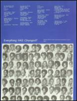 1980 Southwest High School Yearbook Page 94 & 95