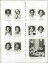 1980 Southwest High School Yearbook Page 104 & 105