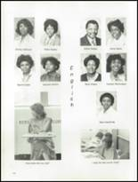 1980 Southwest High School Yearbook Page 106 & 107