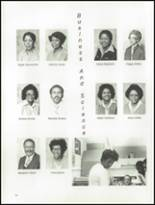 1980 Southwest High School Yearbook Page 108 & 109