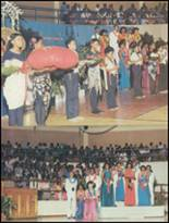 1980 Southwest High School Yearbook Page 120 & 121