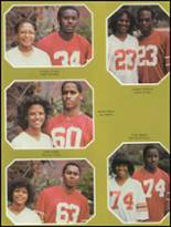 1980 Southwest High School Yearbook Page 128 & 129