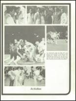 1980 Southwest High School Yearbook Page 132 & 133
