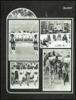 1980 Southwest High School Yearbook Page 134 & 135