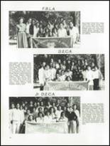 1980 Southwest High School Yearbook Page 138 & 139