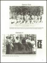 1980 Southwest High School Yearbook Page 140 & 141