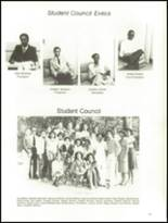 1980 Southwest High School Yearbook Page 144 & 145