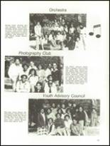 1980 Southwest High School Yearbook Page 146 & 147