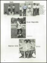 1980 Southwest High School Yearbook Page 150 & 151