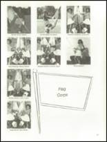 1980 Southwest High School Yearbook Page 154 & 155