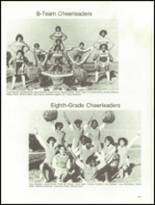 1980 Southwest High School Yearbook Page 162 & 163