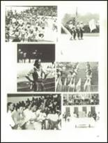 1980 Southwest High School Yearbook Page 166 & 167