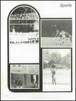 1980 Southwest High School Yearbook Page 168 & 169