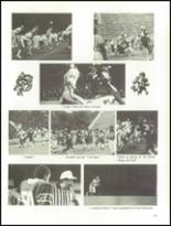 1980 Southwest High School Yearbook Page 170 & 171
