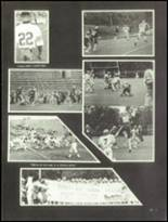 1980 Southwest High School Yearbook Page 174 & 175
