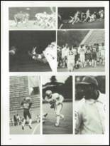 1980 Southwest High School Yearbook Page 176 & 177